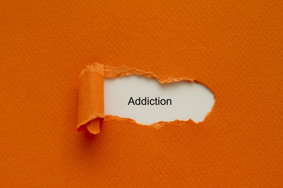 From Habit To Addiction | Transcend Texas