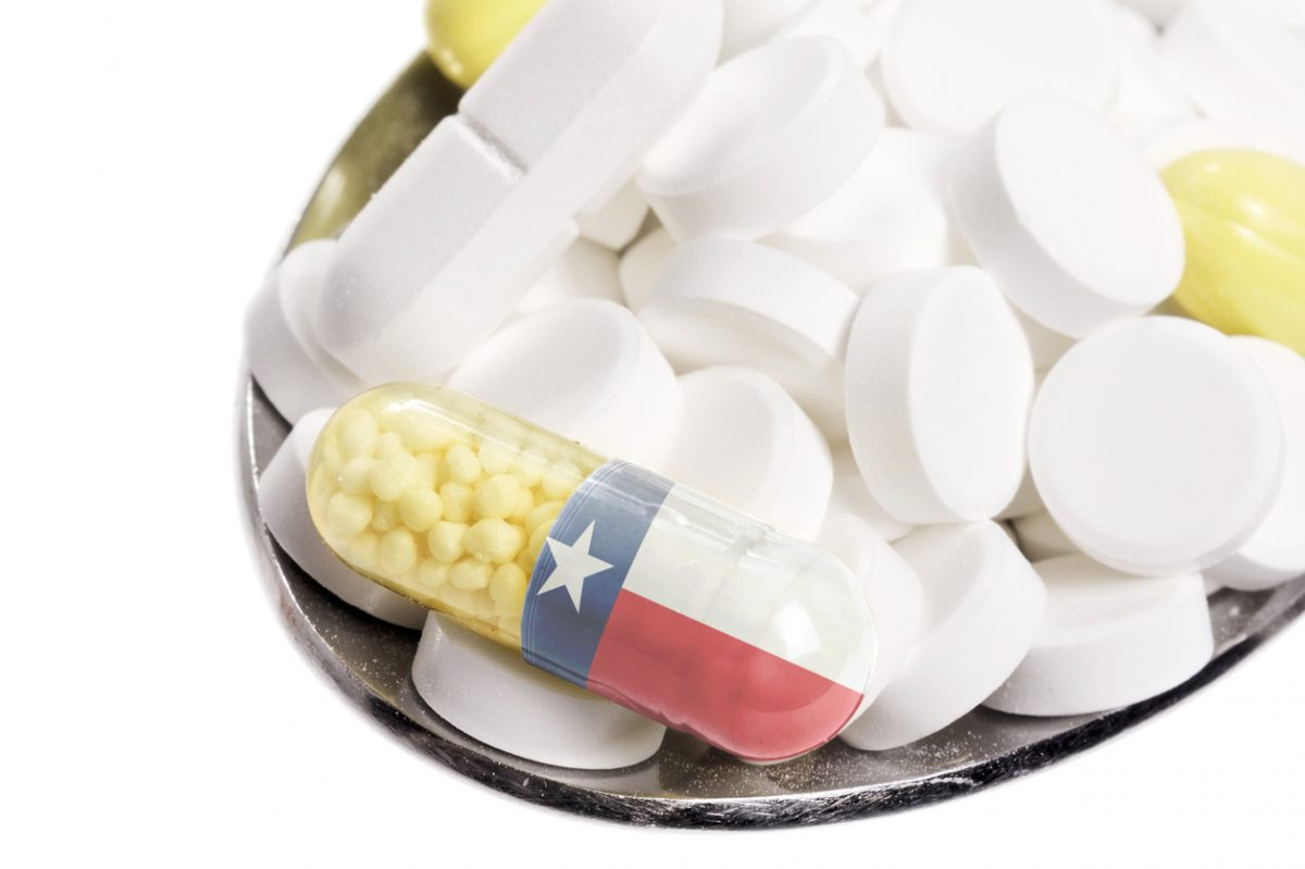 Texas Overdose Rates Continue To Surge, Access To Treatment Remains Complicated | Transcend Texas