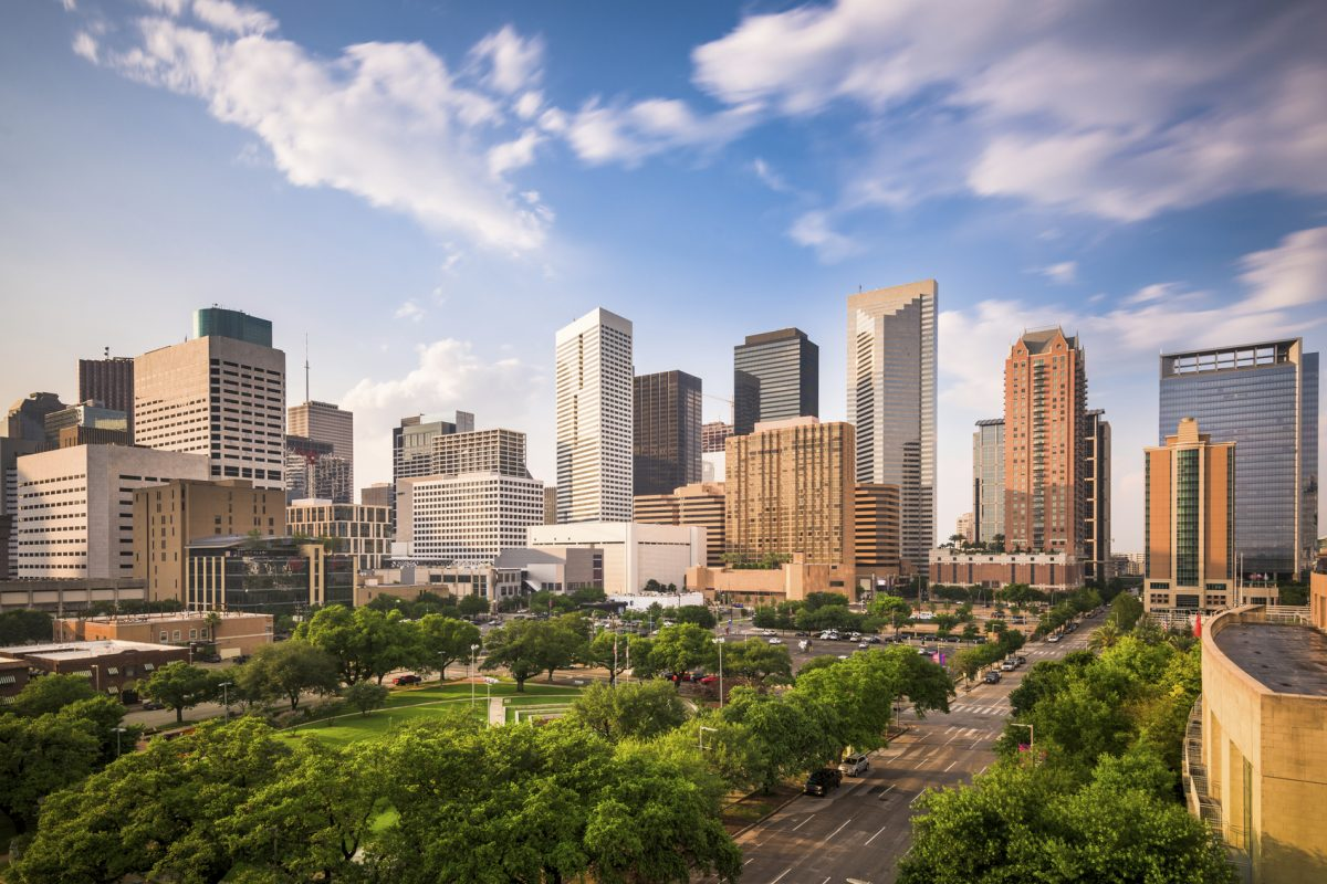 Drug Addiction In Houston | Transcend Texas