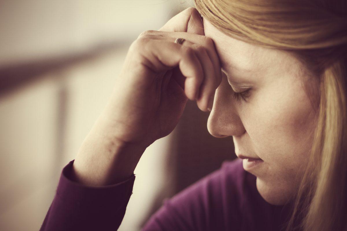Withdrawl Symptoms