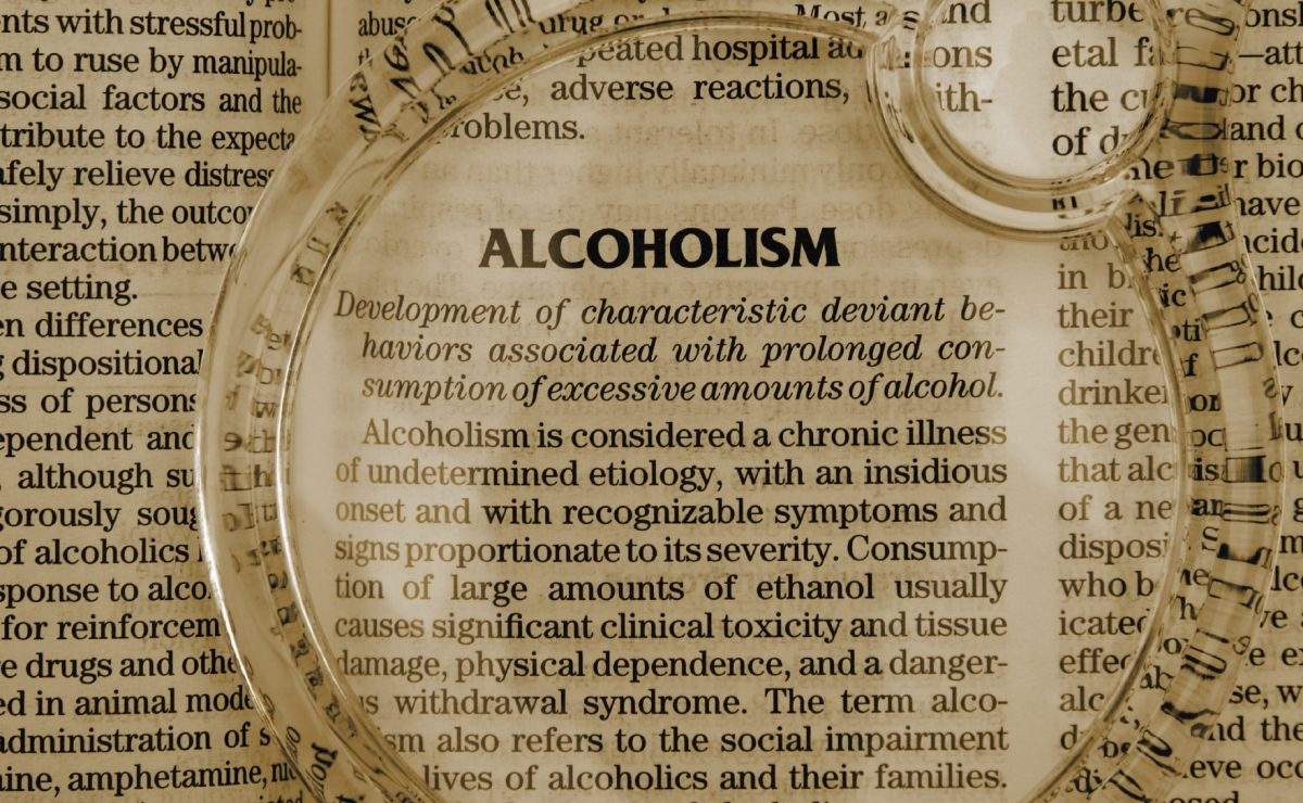 alcohol health risks