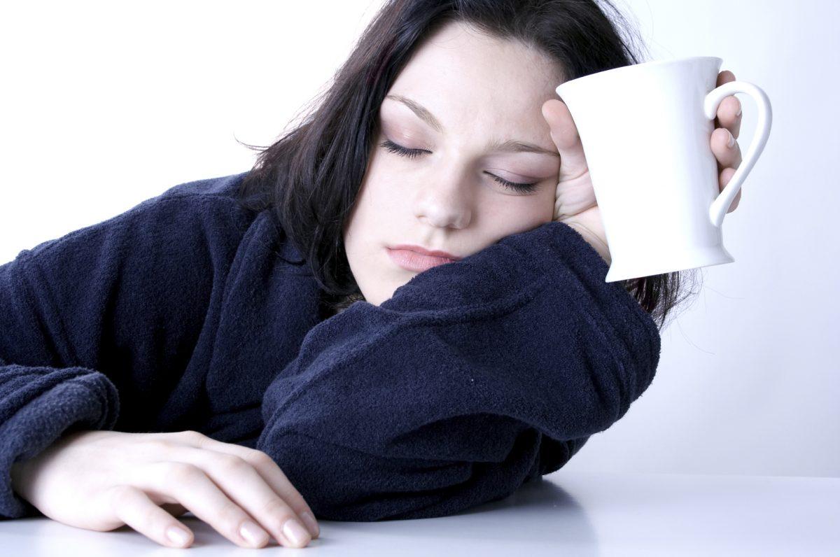 Addiction Grinds Life To A Halt